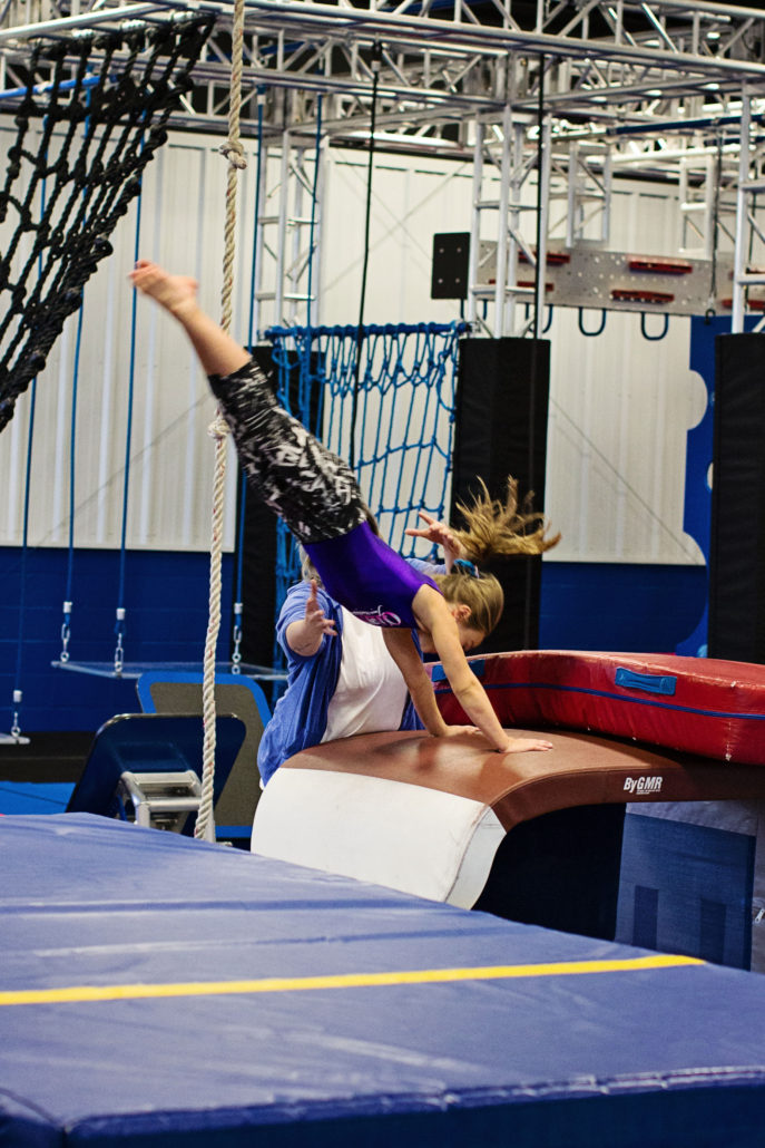 Competitive Teams Universal Gymnastics Tennessee